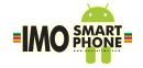 Logo IMO Mobile Entertainment